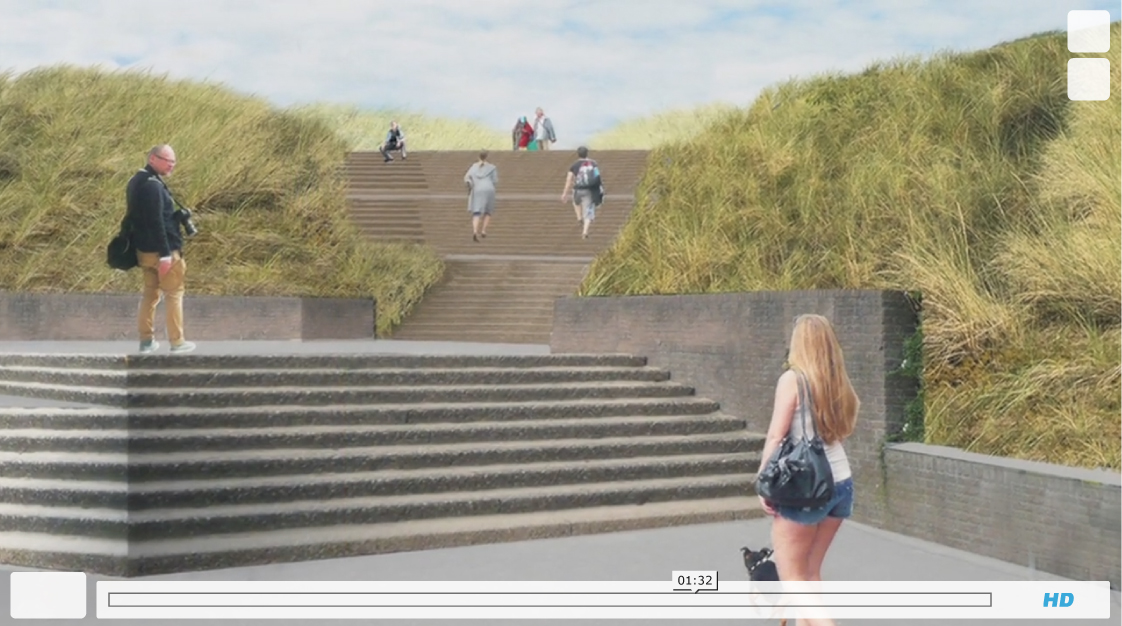 link naar de video op Vimeo